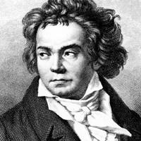 Beethoven, Ludwig van: Fuge a-moll