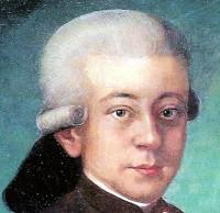 Mozart, Wolfgang Amadeus: Dies irae. Easy Organ transcription (Requiem K.626)