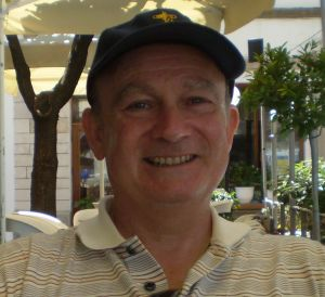 Gerald Kidd