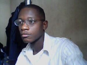 Gloire MONGI NGANI