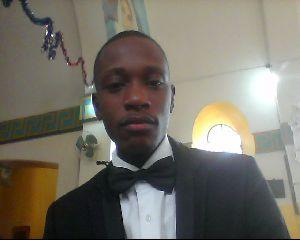 Gloire MONGI