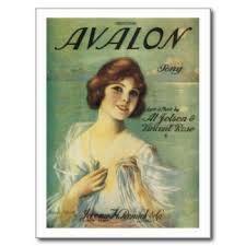 Rose, Vincent: Avalon