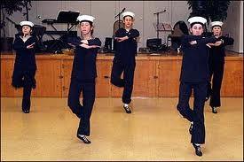 Traditional: Sailor