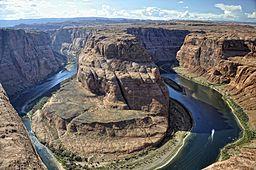 Gibson, Gorden: The Majestic Colorado River