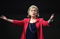 Gibson, Gorden: Hillary