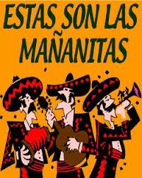 Traditional: Las Mananitas
