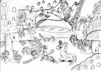 Miskiewicz, Grzegorz: A wonderful fairy tale