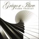 Iliev, Grigor: Imaginary Friend