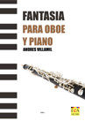 Fantasie for oboe and piano (bambuco)