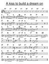 1951 SONGS OF 1951  4.21.18