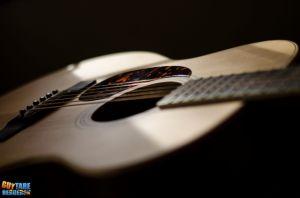 DADGAD guitar