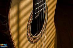 Compositions pour guitare seule