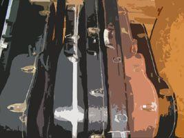 Techniques de guitare (accords, gammes et arpèges)