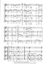 2 Sea Shanties arr. for SATB and Piano