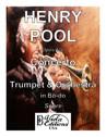 Concerto for Trumpet & Orchestra in Bb-do (Score)