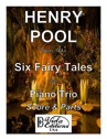 Opus 144a, Six Fairy Tales for Piano Trio (Score & Parts)