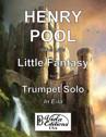 Opus 147a, Little Fantasy for Trumpet Solo in E-la