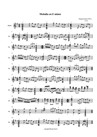 Melodia en E minor