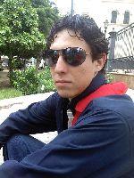 Humberto Monge