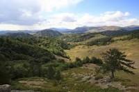 montolio, richard: Au delà des étendues sauvages