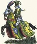 montolio, richard: Lancelot