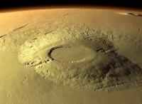 montolio, richard: Olympus Mons