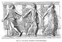 montolio, richard: Danse Eolienne II