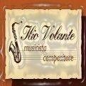 Volante, Ilio: SEMANTICA (Version for Alto Sax & String 4tet)