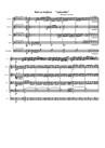 Aphrodite      Alt-sax et ensemble à cordes