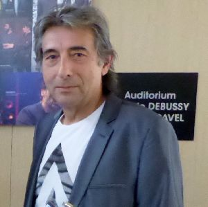 Jacques Frougier