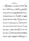 """Water and Air from """"Ancient Theory"""" for cornet sib"""