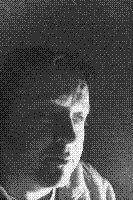 James Darmody