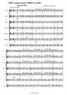 Concerto pour 2 flûtes et petit ensemble instrumental