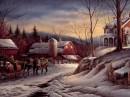 Hajek, Jiri: Christmas overture