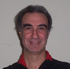 Meghirditchian, Juan José