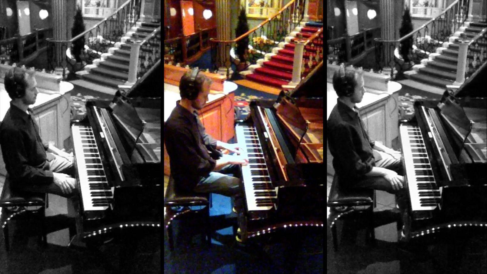 Drennan, Joe: Work for 3 Pianos