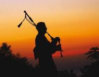Traditional: Grâces étonnants pour Saxophone Quartet et Ensemble à vent