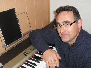 José Luis, Muñoz López
