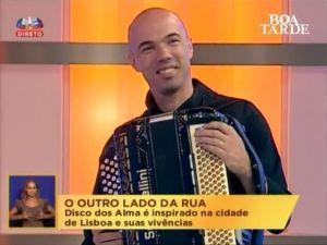 Galvao, Jose