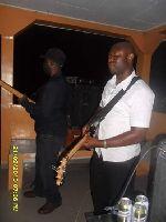 Jose, Mbenga Ondo Bindang