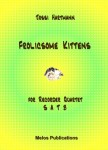 Hartmann, Joseph: Frolicsome Kittens