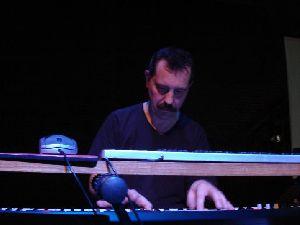 Jean Pierre Prudent