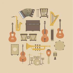 musiques pour formations orchestrales