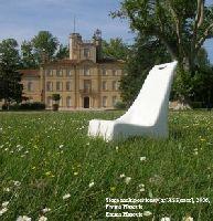 Musique intra-électronique pour l'exposition de Design, au Château d'Avignon