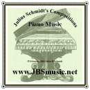 Schmidt, Julius: Piano Sonata No 2 en ut majeur