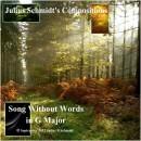 Schmidt, Julius: Song Without Words in G Major
