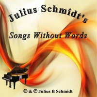 Schmidt, Julius: Little Songs Without Words, Set 1 Nos. 1-8