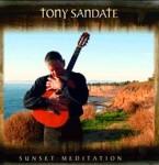 Sandate, Tony: Los Peregrinos