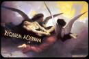 Chauvet, Alexis: Messe de Requiem en la mineur - I.Requiem aeternam