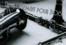 Chauvet, Alexis: Divertissement pour Bois